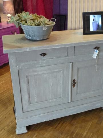 R novation et relooking de meuble ch teaubriant atelier aux couleurs - Meubles style bord de mer ...